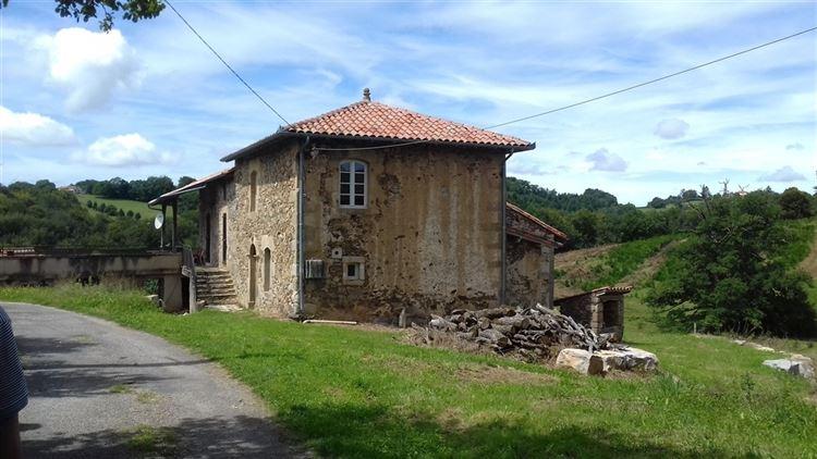 Villa/Woning/Hoeve kopen in Montet-et-bouxal