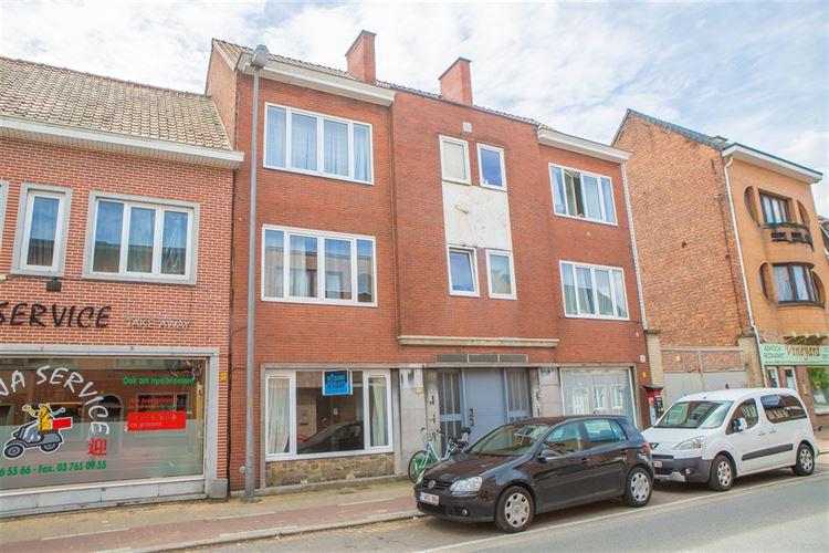Appartement kopen in Sint-niklaas