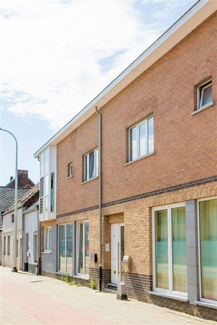Appartement kopen in Muizen