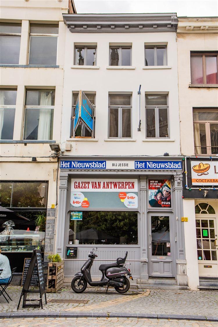 Handelspand kopen in Mechelen