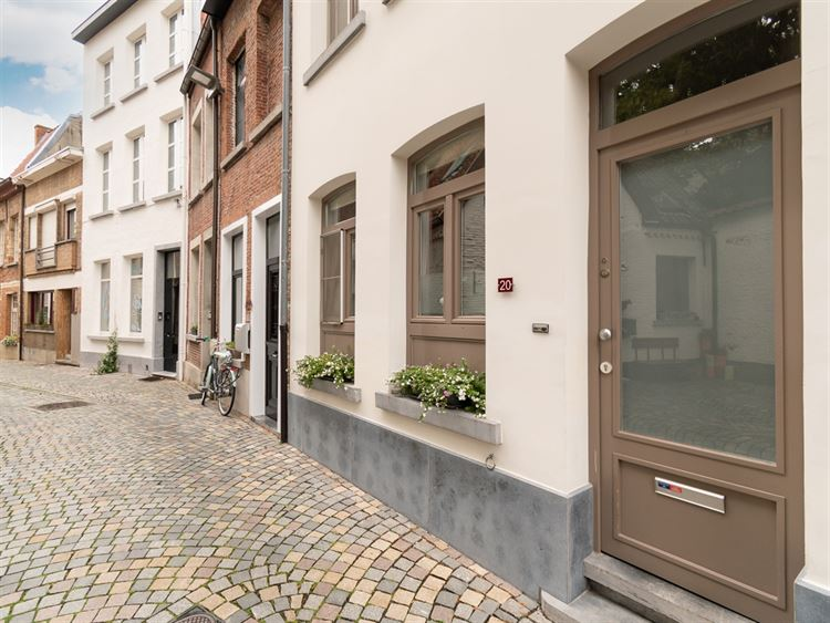 Villa/Woning/Hoeve kopen in Mechelen