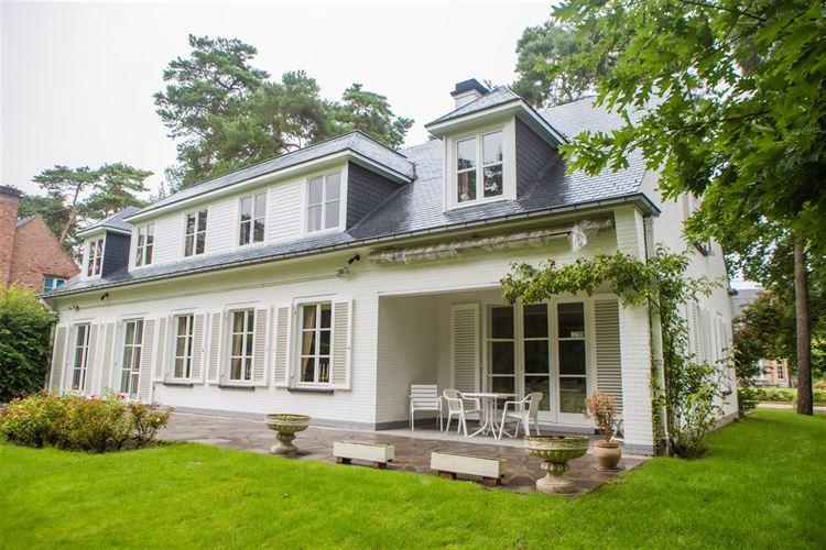 Villa/Woning/Hoeve kopen in Bonheiden