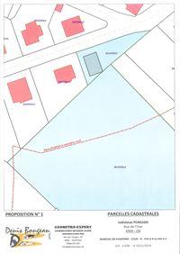 Image 11 : Terrain à bâtir à 6900 MARCHE-EN-FAMENNE (Belgique) - Prix 79.000 €