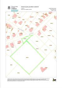 Image 8 : Terrain à bâtir à 6900 MARCHE-EN-FAMENNE (Belgique) - Prix 79.000 €