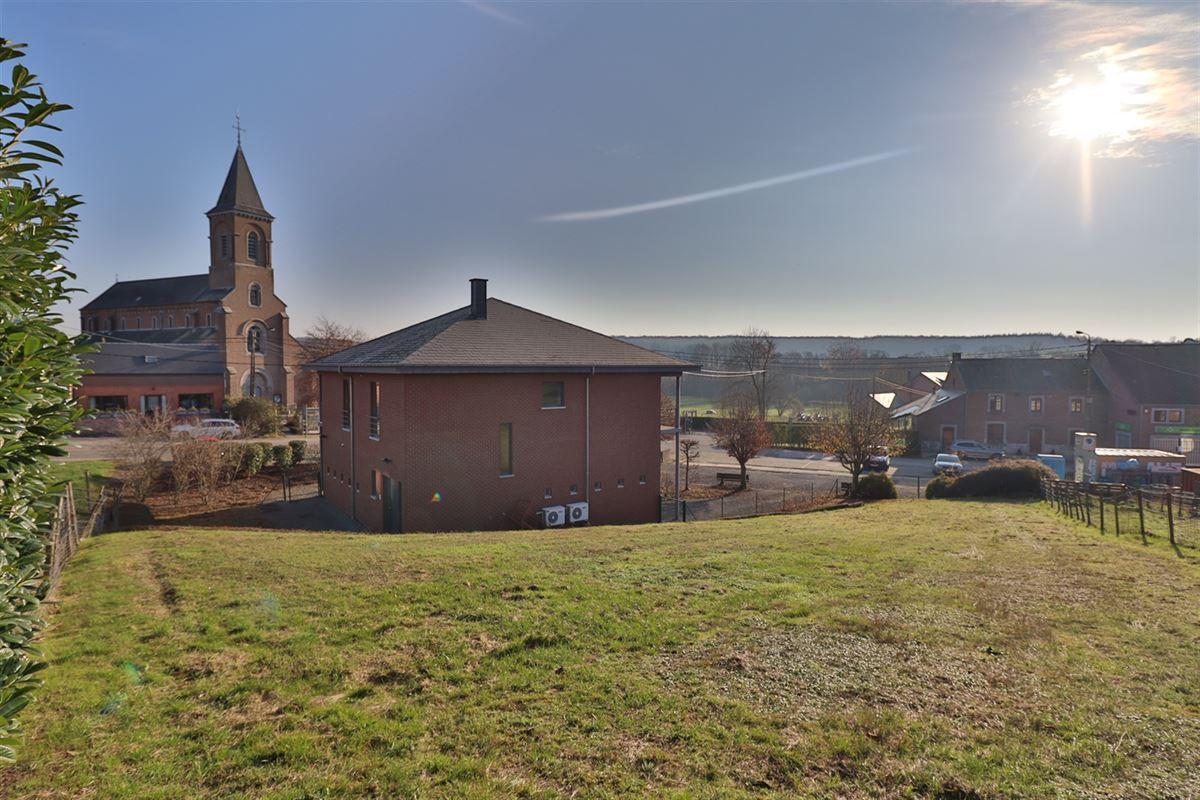 Image 3 : Bien commercial avec habitation à 5377 SOMME-LEUZE (Belgique) - Prix 395.000 €
