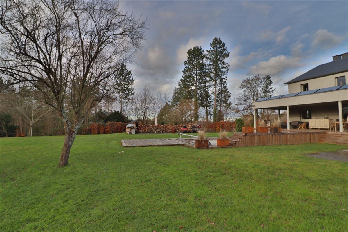 Image 33 : Maison à 6900 MARCHE-EN-FAMENNE (Belgique) - Prix 500.000 €