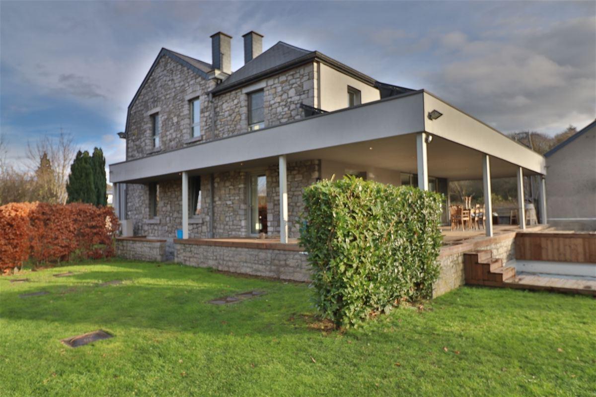 Image 2 : Maison à 6900 MARCHE-EN-FAMENNE (Belgique) - Prix 500.000 €