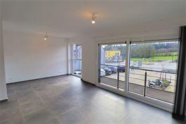 Appartement à 6900 HOLLOGNE (Belgique) - Prix 700 €