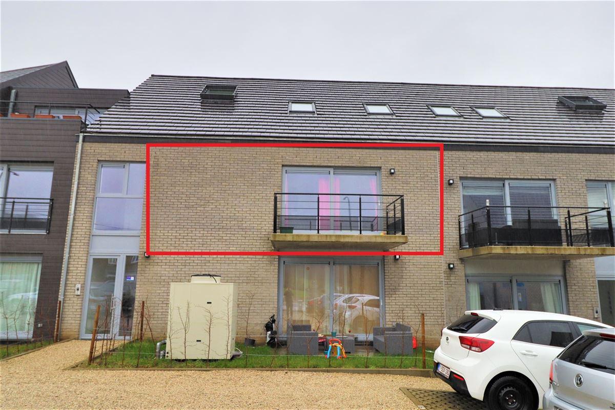 Image 13 : Appartement à 6900 MARCHE-EN-FAMENNE (Belgique) - Prix 720 €
