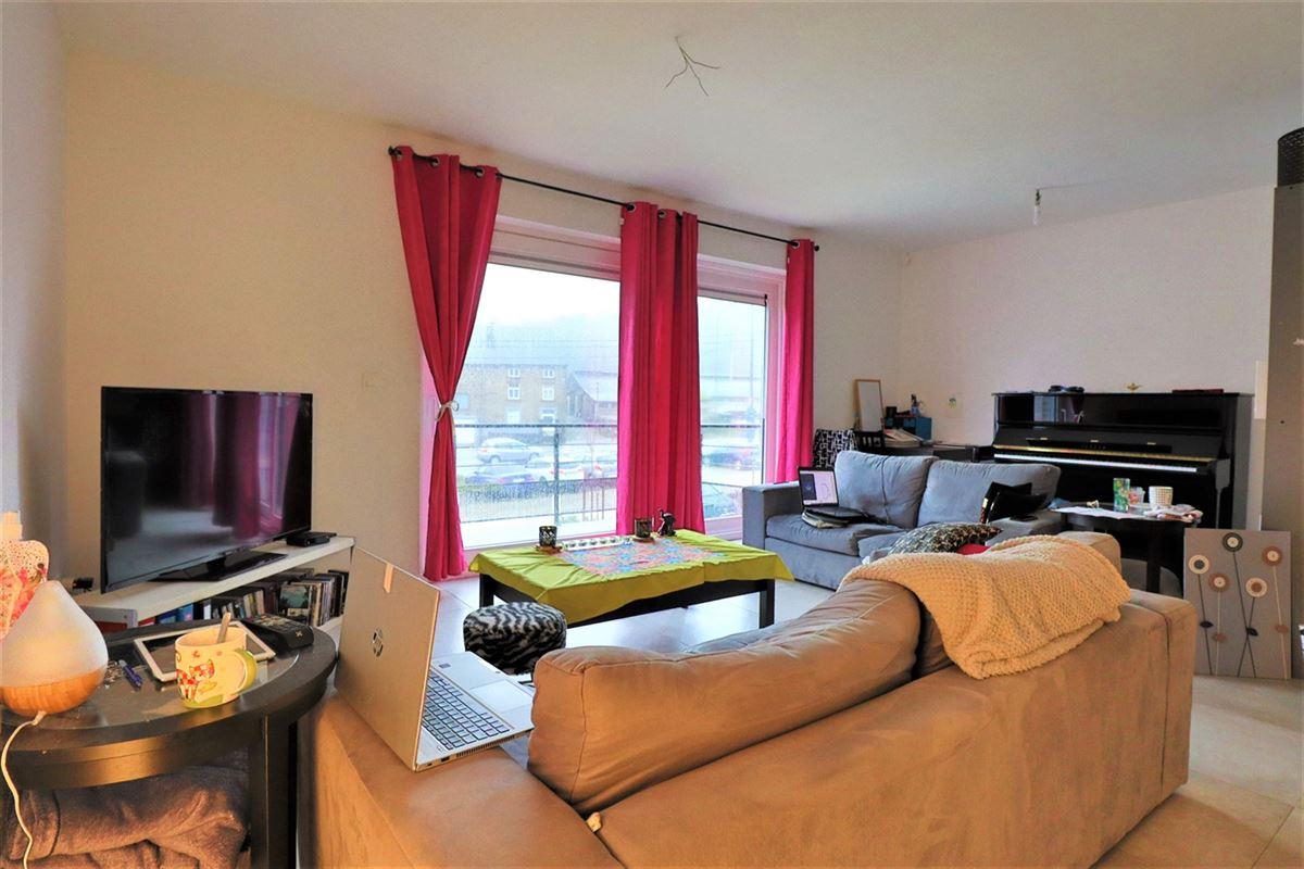 Image 2 : Appartement à 6900 MARCHE-EN-FAMENNE (Belgique) - Prix 720 €