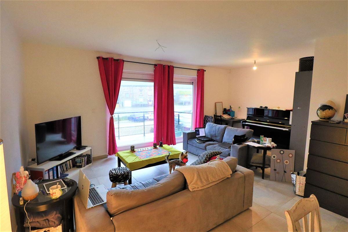 Image 1 : Appartement à 6900 MARCHE-EN-FAMENNE (Belgique) - Prix 720 €