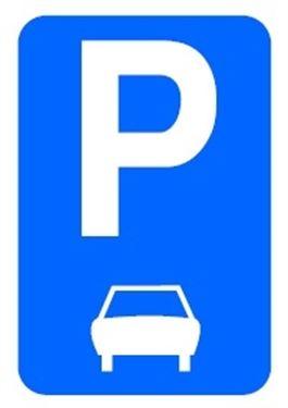 Place de stationnement à 6900 MARCHE-EN-FAMENNE (Belgique) - Prix 40 €