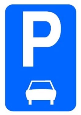 Place de stationnement à 6900 MARCHE-EN-FAMENNE (Belgique) - Prix