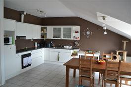 Appartement à 6900 MARCHE-EN-FAMENNE (Belgique) - Prix 154.500 €