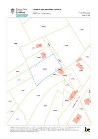 Image 9 : Terrain à bâtir à 5377 BAILLONVILLE (Belgique) - Prix 88.000 €