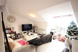 Appartement à 6900 MARCHE-EN-FAMENNE (Belgique) - Prix 131.500 €