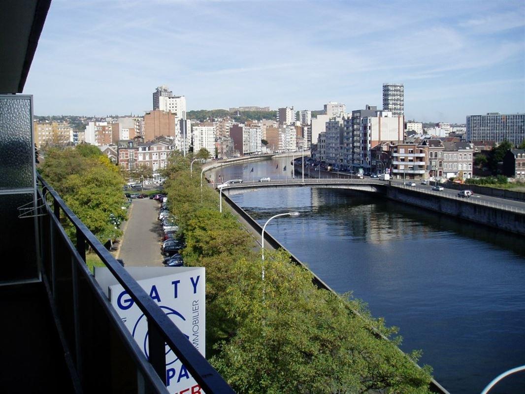 Image 4 : Appartement à 4020 LIÈGE (Belgique) - Prix 615 €