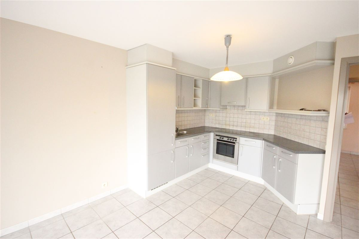 Image 4 : Appartement à 6900 MARCHE-EN-FAMENNE (Belgique) - Prix 530 €