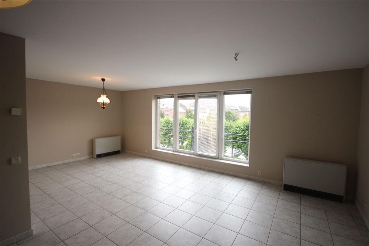 Image 3 : Appartement à 6900 MARCHE-EN-FAMENNE (Belgique) - Prix 530 €