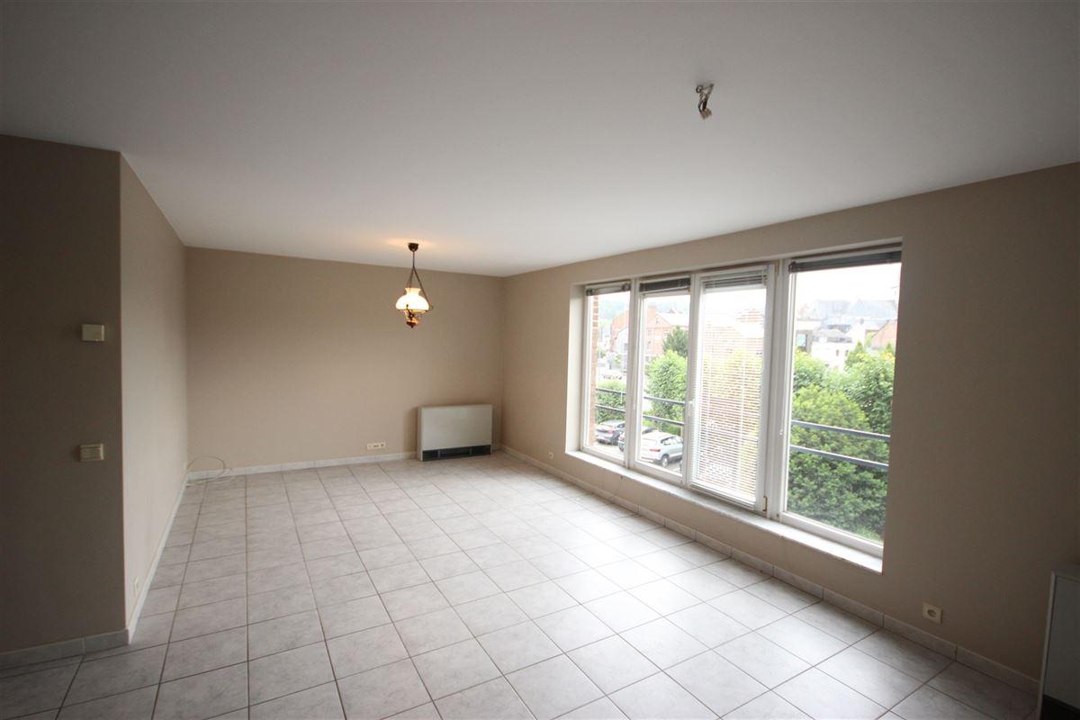 Image 2 : Appartement à 6900 MARCHE-EN-FAMENNE (Belgique) - Prix 530 €