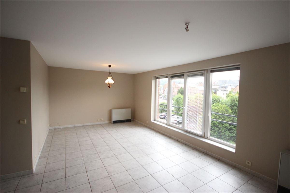 Image 1 : Appartement à 6900 MARCHE-EN-FAMENNE (Belgique) - Prix 530 €