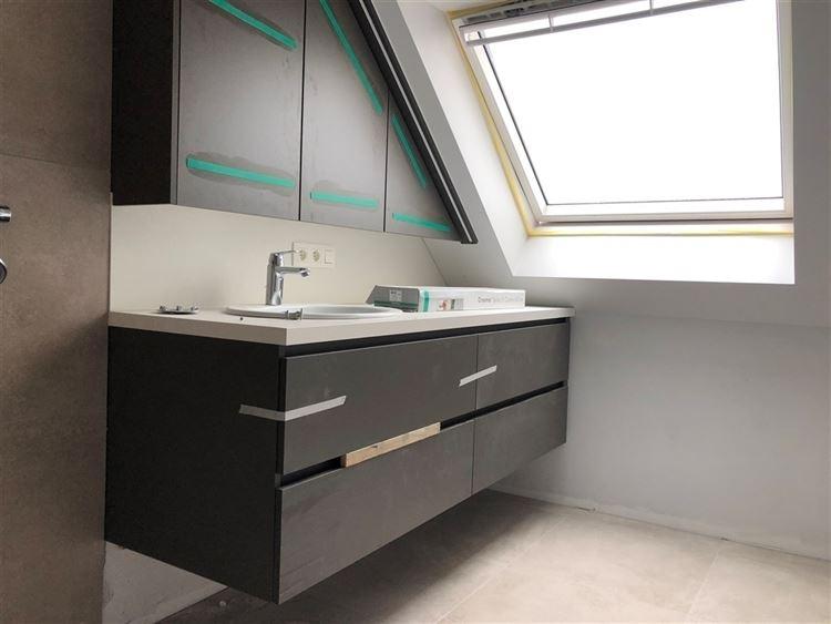 Foto 7 : Appartement te SINT-LIEVENS-HOUTEM (9520) - België