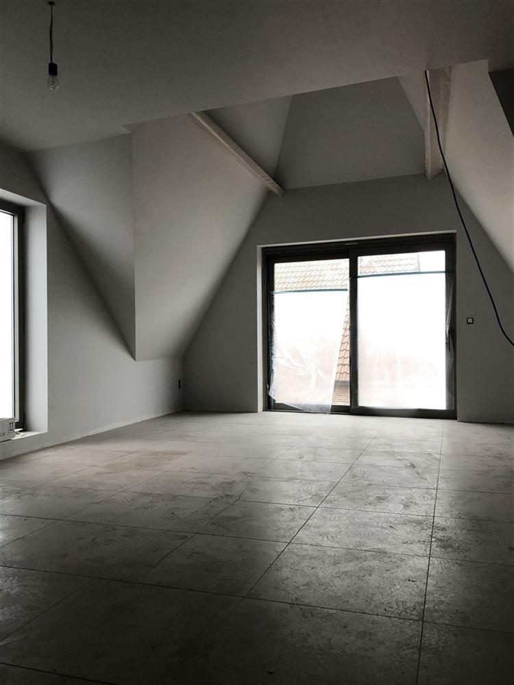 Foto 5 : Appartement te SINT-LIEVENS-HOUTEM (9520) - België