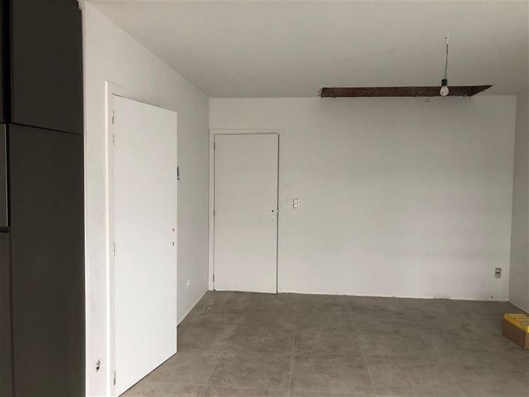 Foto 6 : Appartement te SINT-LIEVENS-HOUTEM (9520) - België