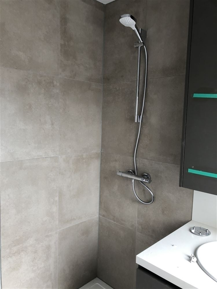 Foto 8 : Appartement te SINT-LIEVENS-HOUTEM (9520) - België
