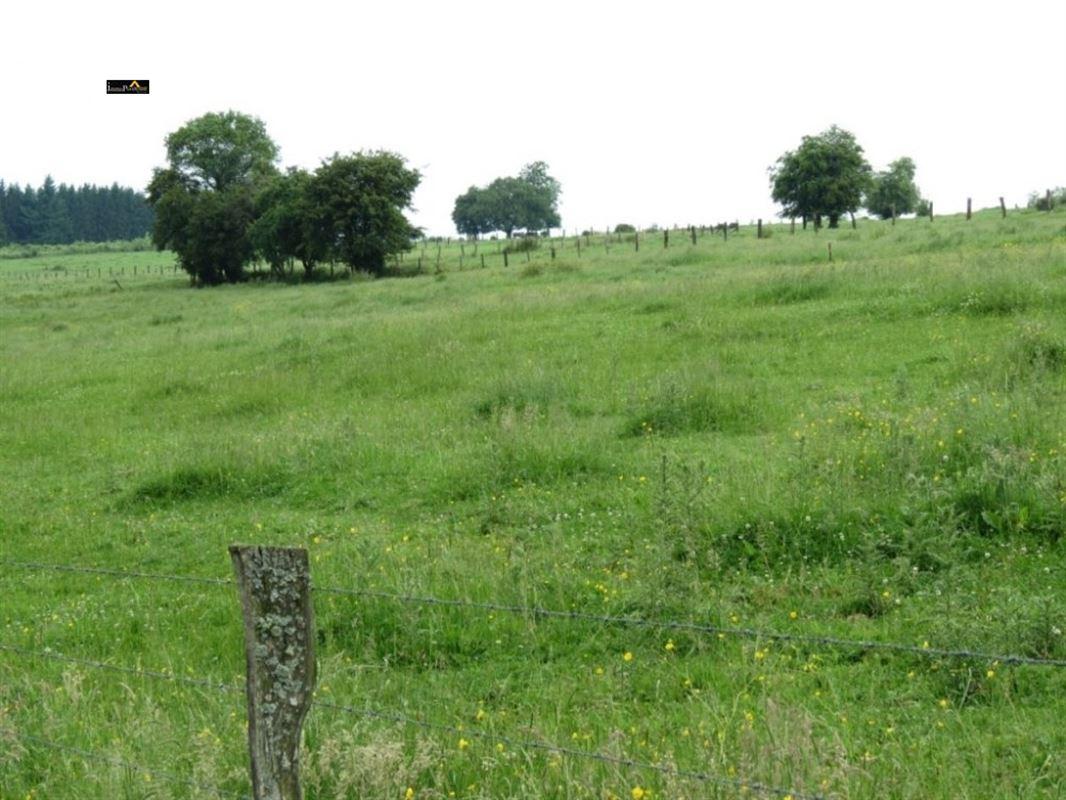 Villagrond Ardennen te koop te AUBY-SUR-SEMOIS (6880)