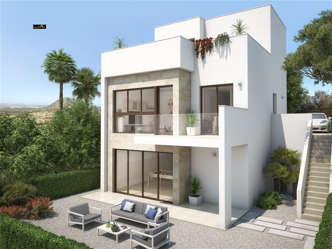 Villa te koop te ROJALES ()
