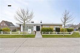 Villa te koop te BLANKENBERGE (8370)