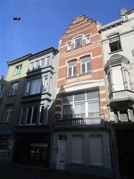Te Koop Appartementsgebouw te koop te BLANKENBERGE (8370)