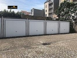 Parking/Garagebox te koop te BLANKENBERGE (8370)