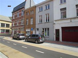 Huis te koop te Blanenberge te koop te BLANKENBERGE (8370)