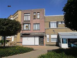 te koop Huis met handelspand  te koop te BLANKENBERGE (8370)