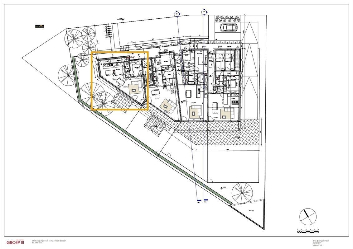 nieuwbouw te koop te BRUGGE (8310)