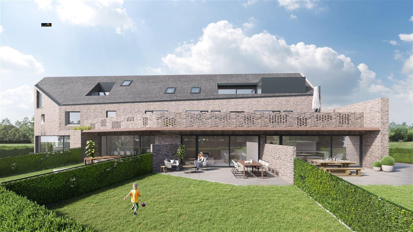 Neiuwbouw appartement te koop te BRUGGE (8310)