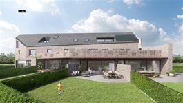 Nieuwbouw appartement te koop te BRUGGE (8310)
