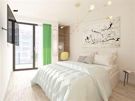 Nieuwbouw appartement te koop te BLANKENBERGE (8370)