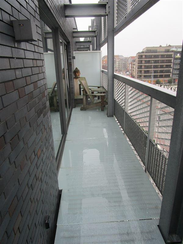 Appartement te koop te Blankenberge te koop te BLANKENBERGE (8370)
