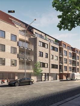 Duplex/Penthouse te koop te BLANKENBERGE (8370)