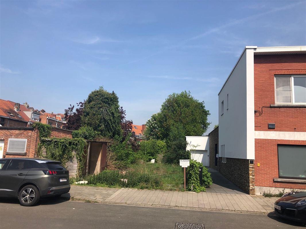 Heldenstraat 4 2650 Edegem