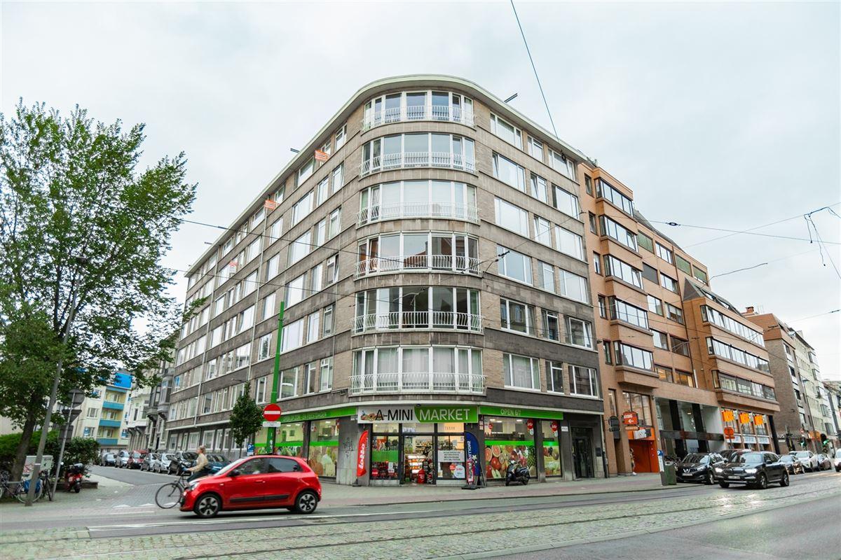 Antwerpen Mechelsesteenweg 140 34