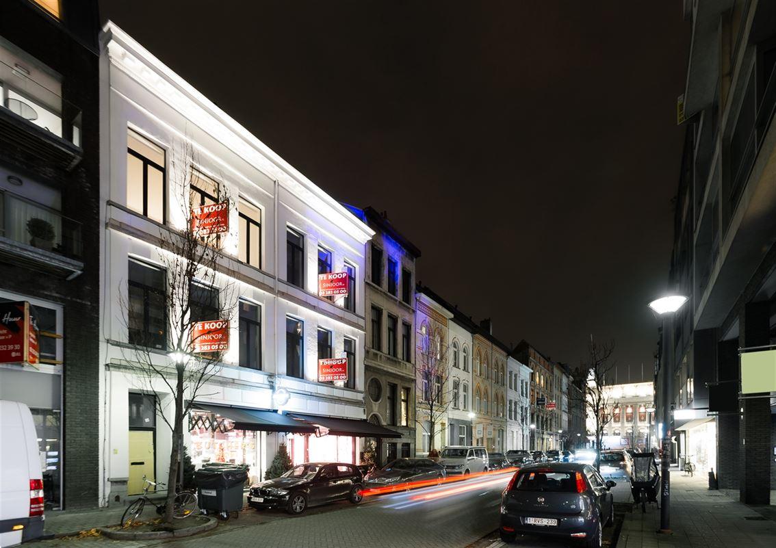 Antwerpen Museumstraat 15 201