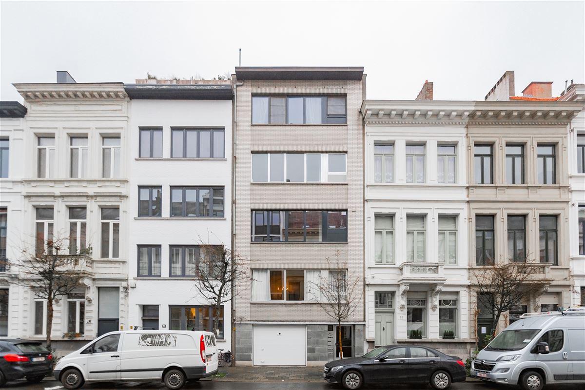 Antwerpen Tolstraat 31 003