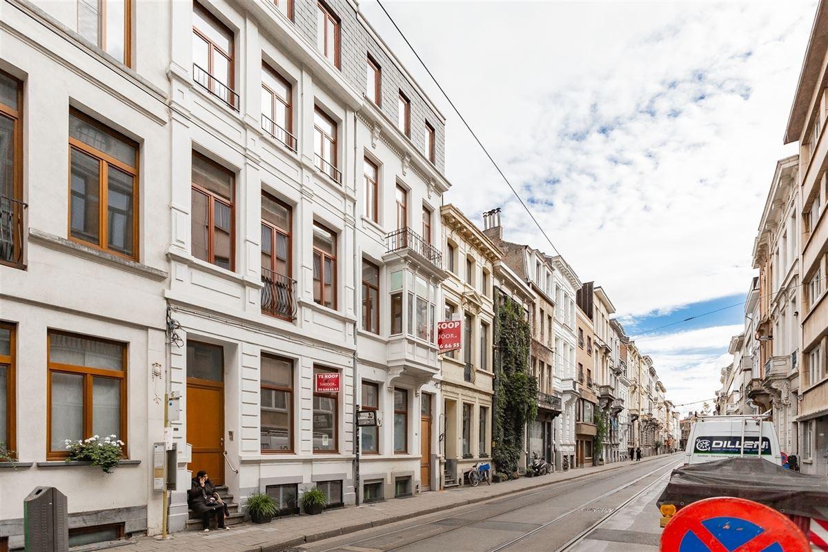 Lange Leemstraat 227 Antwerpen Gv