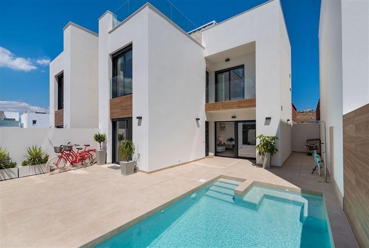 Foto  : villa te 03178 BENIJOFAR (Spanje) - Prijs € 244.900