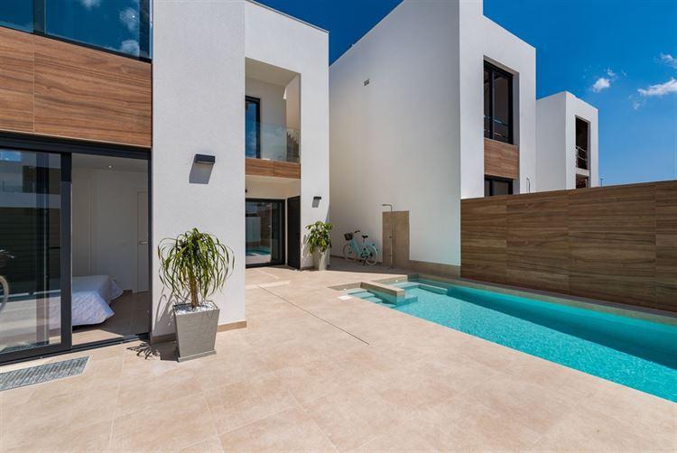 Foto 3 : villa te 03178 BENIJOFAR (Spanje) - Prijs € 244.900