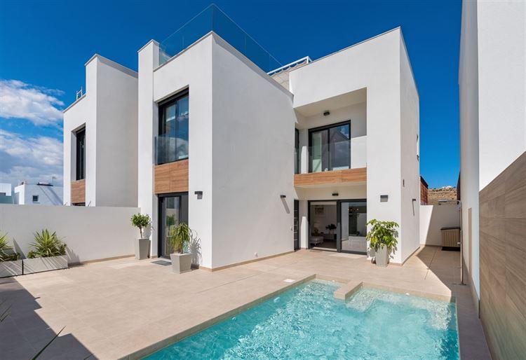 Foto 4 : villa te 03178 BENIJOFAR (Spanje) - Prijs € 244.900